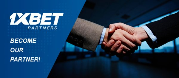 1xBet affiliate program: 5 things you need to know before you start