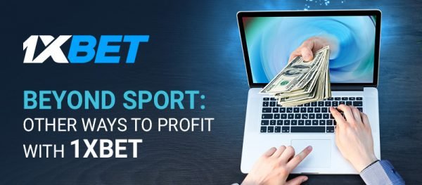 Best Betting Markets to Win on, at 1xBet