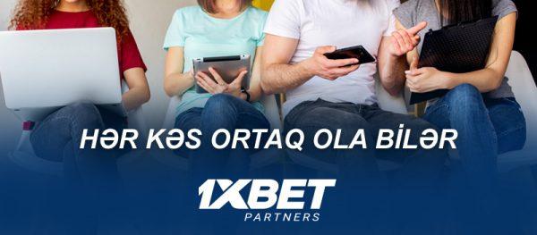 ¿Quién se puede unir al programa de afiliados de 1xBet?
