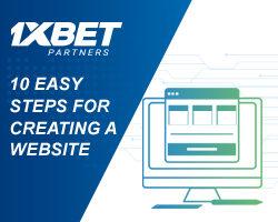 10 étapes faciles pour créer un site web